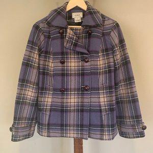 LL Bean Coat